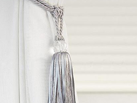 Curtain Window Accessories